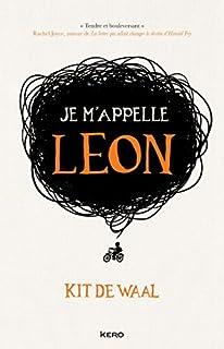 Je m'appelle Leon, De Waal, Kit