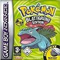 Pok�mon - Blattgr�ne Edition inkl. Game Boy Advance Wireless Adapter