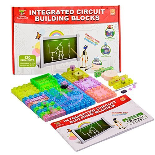 Beautiful Circuit Building Online Illustration - Schematic Diagram ...