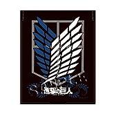 進撃の巨人 ミラー 「調査兵団紋章」