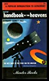 img - for New Handbook of the Heavens book / textbook / text book