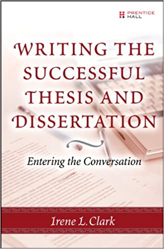 Entering the conversation essay