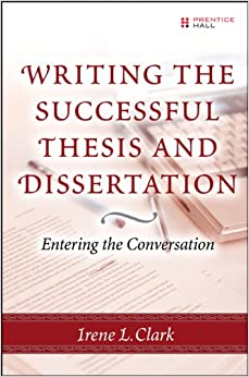 Writing winning thesis or dissertation • 3rd 12