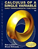 img - for Calculus of a Single Variable: Early Transcendental Functions book / textbook / text book