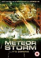 Meteor Storm [DVD] [2011]