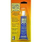 Beacon Glass, Metal & More Premium Permanent Glue, 2-Ounce
