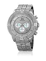 Joshua & Sons Reloj de cuarzo Man JX121SS 51.0 mm