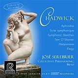 Chadwick: Aphrodite; Suite Symphonique; Symphonic Sketches
