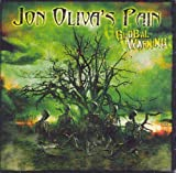 Global Warning by Jon Oliva's Pain (2008) Audio CD