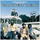 Uncanned! The Best Of Canned Heatby Canned Heat