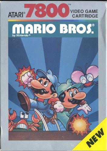 Mario Bros. (Super Mario Atari compare prices)