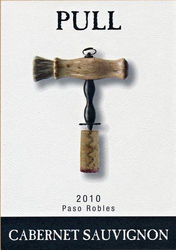 2010 Pull Cabernet Sauvignon Paso Robles 750 Ml