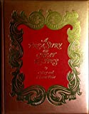 A Treasury of Great Recipes-Famous Specialities of the Worlds Foremost Resturants Adapted for the American Kitchen