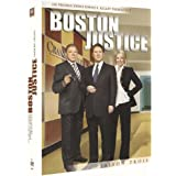 Boston Justice - Saison 3par James Spader