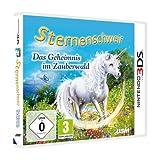 Video Games - Sternenschweif 3D - Das Geheimnis im Zauberwald - [Nintendo 3DS]