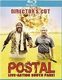 Postal [Blu-ray] [Director's Cut]
