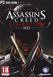 Assassins Creed Liberation HD (PC DVD)