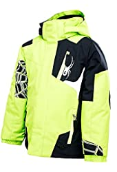 Spyder Mini Challenger Toddler Ski Jacket
