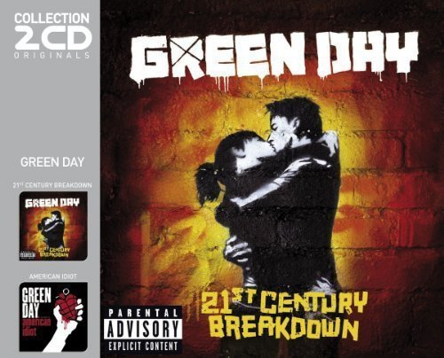 21st Century Breakdown + American Idiot by Green Day (2013-05-04)