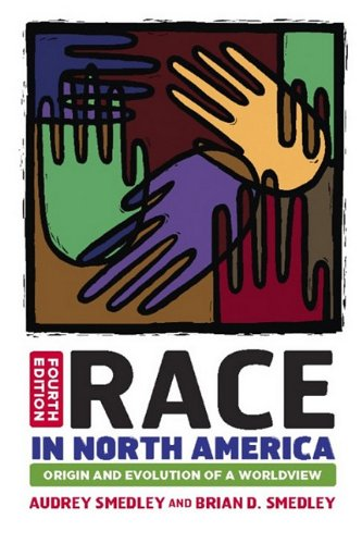 Race in North America