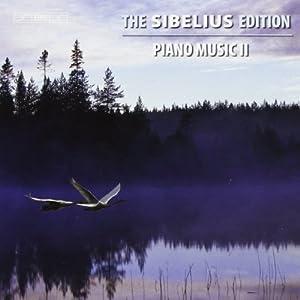 Sibelius Edition, Vol. 10 - Piano Music