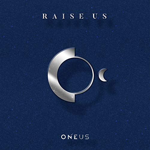 CD : ONEUS - Raise Us (dawn Version) (2nd Mini Album)