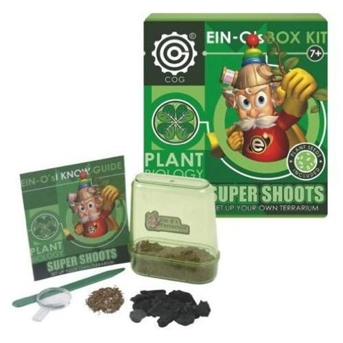 Plant Biology Ein-O Science Box - Super Shoots
