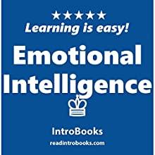 Emotional Intelligence Audiobook by  IntroBooks Narrated by Andrea Giordani