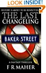 The Last Changeling (The Enigma Wars...