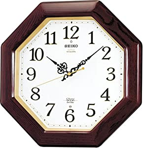 seiko clock seiko clock radio wall clock