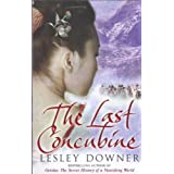 The Last Concubineby Lesley Downer