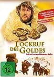 Lockruf des Goldes (2 DVDs) - Die legendären TV-Vierteiler