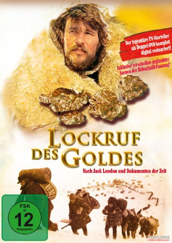 золотая приманка lockruf des goldes 1975