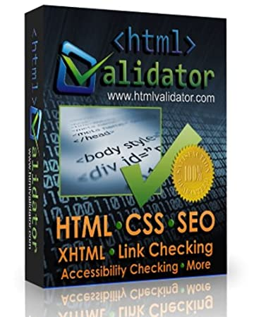 CSE HTML Validator Professional Edition for Windows: Easily Edit Web Pages, Fix Website Errors and Update Your WebPages