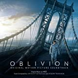 Digital Music Album - Oblivion - Original Motion Picture Soundtrack