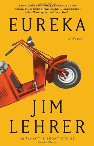 Eureka: A Novel
