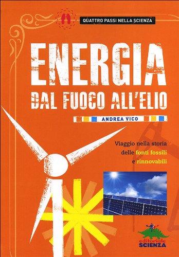 Energia: dal fuoco all'elio. Viaggio nella storia delle fonti fossili e rinnovabili