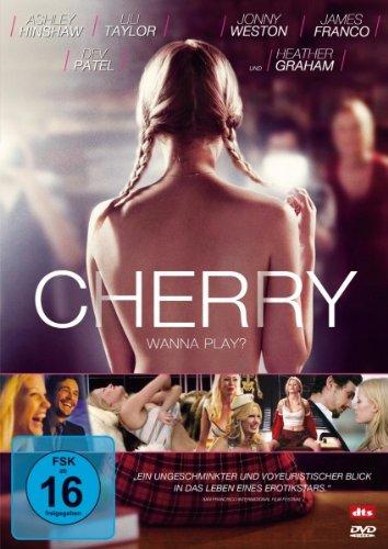 Cherry - Dunkle Geheimnisse
