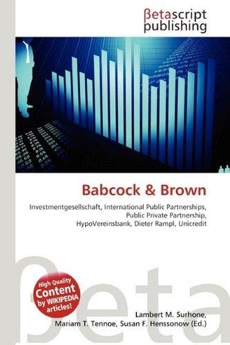 babcock-brown