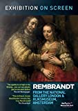 Rembrandt:National Gallery [Exhibition on Screen] [SEVENTH ART: DVD]