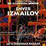 At a Ferghana Bazar - Enver Izmailov