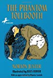 The Phantom Tollbooth (0394820371) by Juster, Norton