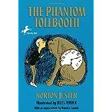 The Phantom Tollbooth ~ Norton Juster