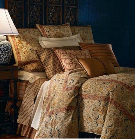 Ralph Lauren Comforter Cover front-38282