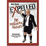 Expelled: No Intelligence Allowed [Blu-ray] [2008] [US Import]by Artist Not Provided