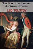 Image of The Kreutzer Sonata & Other Stories - Tales by Tolstoy