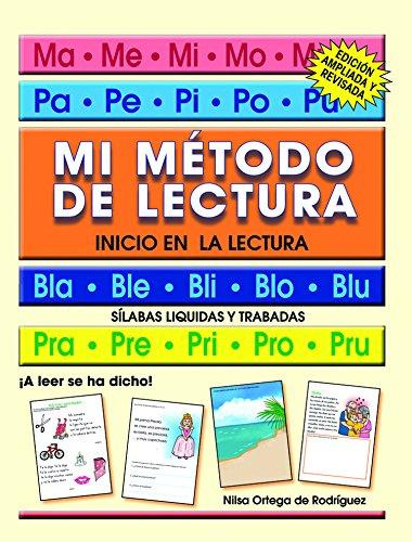 Mi método de lectura (Spanish Edition)