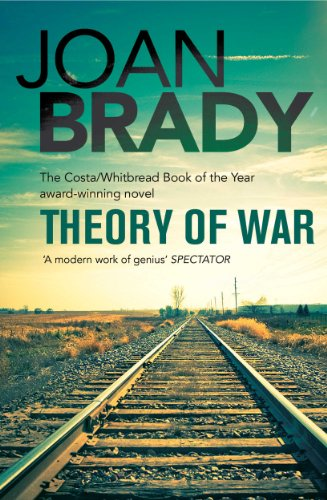 Image of Theory of War