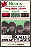 The Beatles Come To Town - 映画ポスター - 11 x 17
