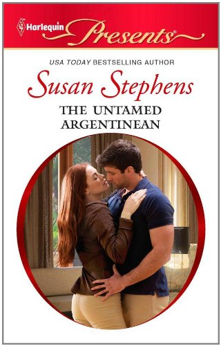 Image of The Untamed Argentinian